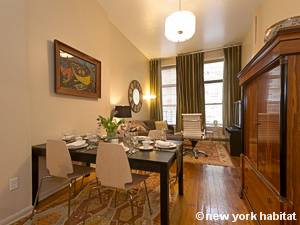 New York - 1 Bedroom apartment - Apartment reference NY-15818