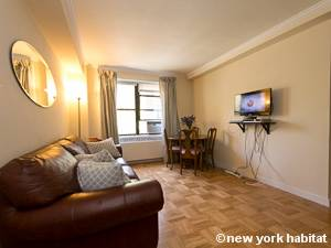 New York - 2 Bedroom roommate share apartment - Apartment reference NY-15820