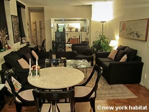 New York - 1 Bedroom apartment - Apartment reference NY-15828