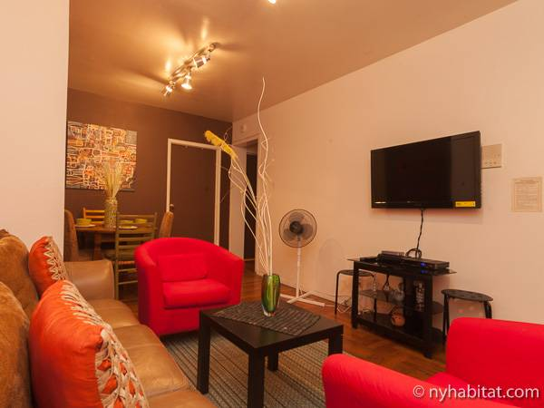 New York - 2 Bedroom apartment - Apartment reference NY-1583