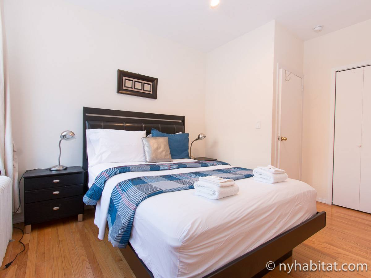 New York - 2 Bedroom apartment - Apartment reference NY-1584