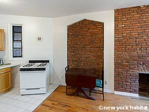 New York - 1 Bedroom apartment - Apartment reference NY-15853