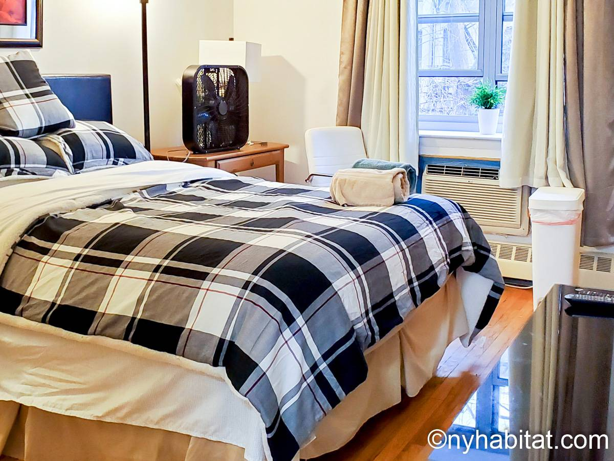 New York - 4 Bedroom roommate share apartment - Apartment reference NY-15872