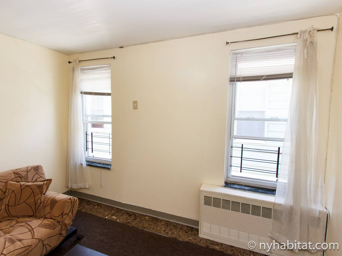 New York - T2 logement location appartement - Appartement référence NY-15877