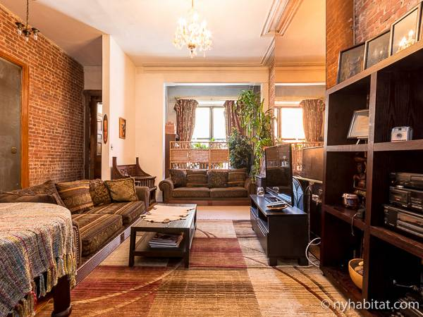 new york roommate: room for rent in harlem - 5 bedroom apartment (ny
