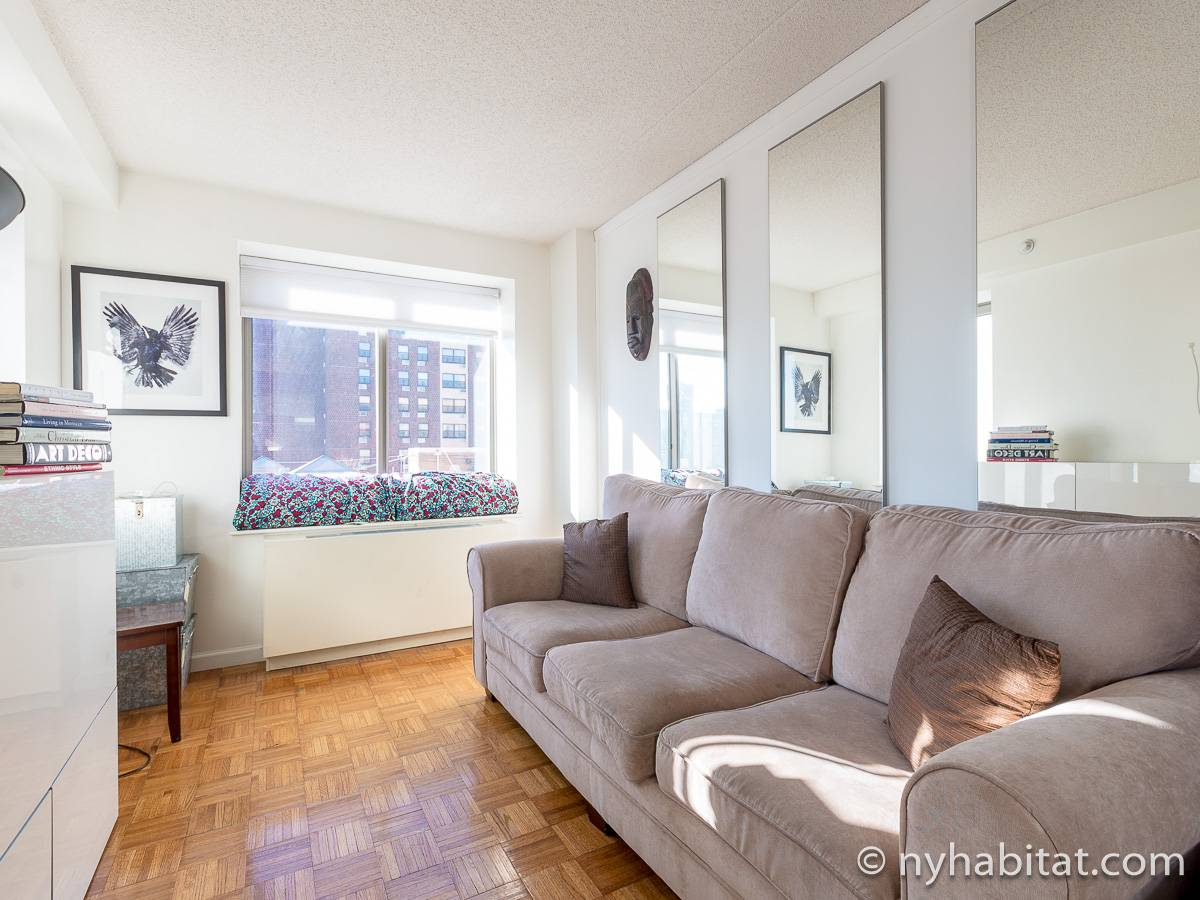 New York - 3 Bedroom roommate share apartment - Apartment reference NY-15891