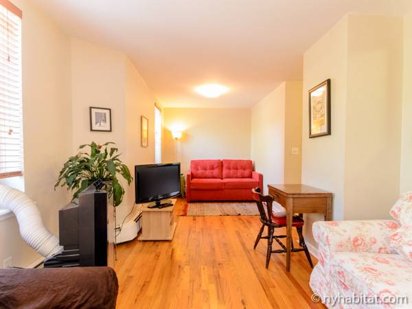 New York - 2 Bedroom apartment - Apartment reference NY-15894