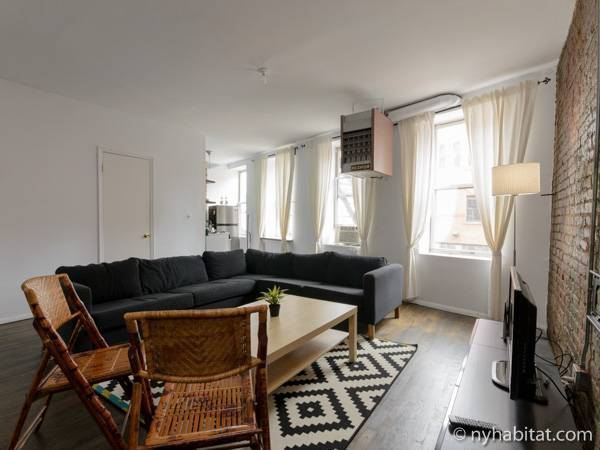 New York - T3 logement location appartement - Appartement référence NY-15907