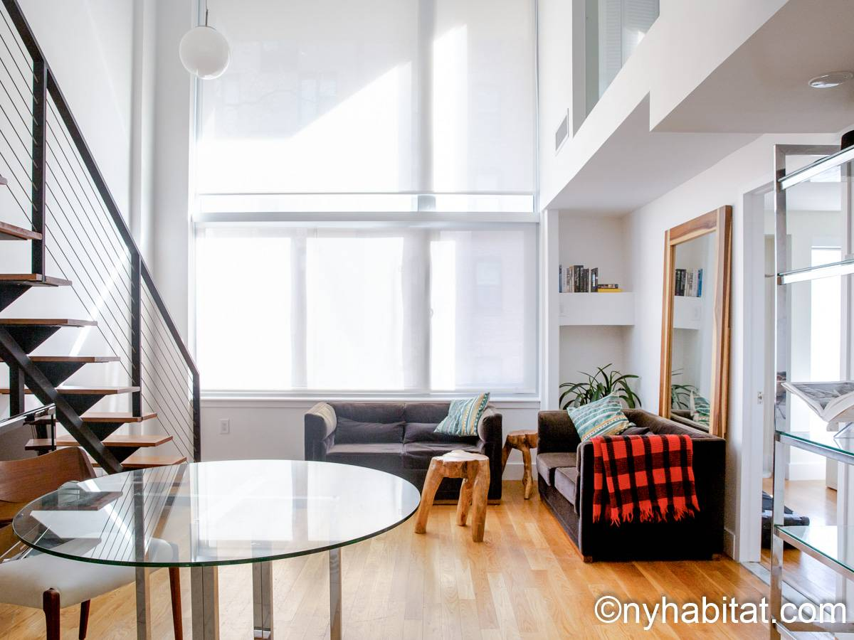 New York - 2 Bedroom apartment - Apartment reference NY-15911