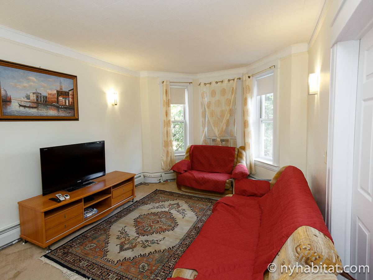 New York - 2 Bedroom apartment - Apartment reference NY-15934