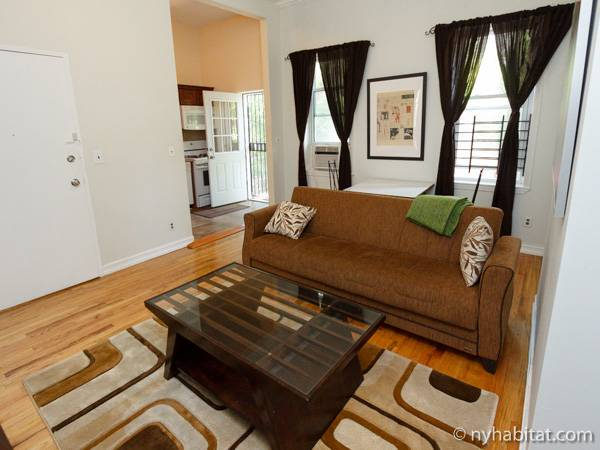 New York - 1 Bedroom apartment - Apartment reference NY-15949
