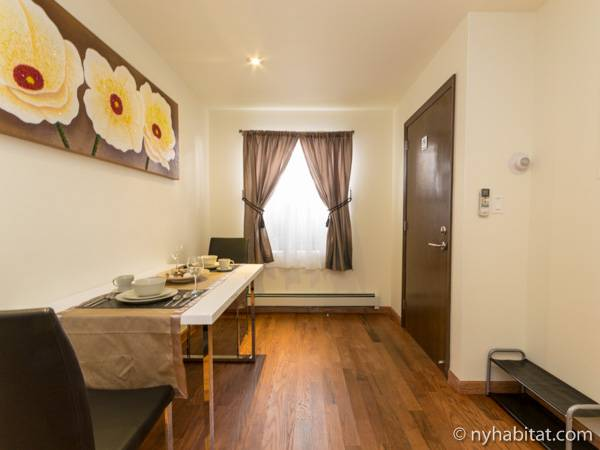 New York - Alcove Studio apartment - Apartment reference NY-15984