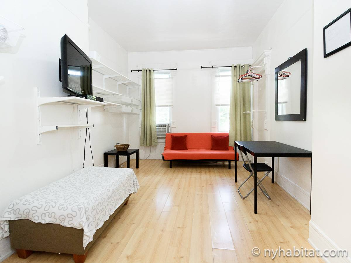 New York - 1 Bedroom apartment - Apartment reference NY-15990