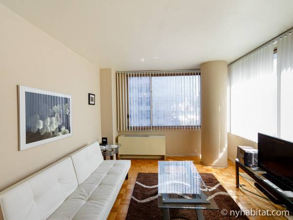 New York - 1 Bedroom apartment - Apartment reference NY-15993