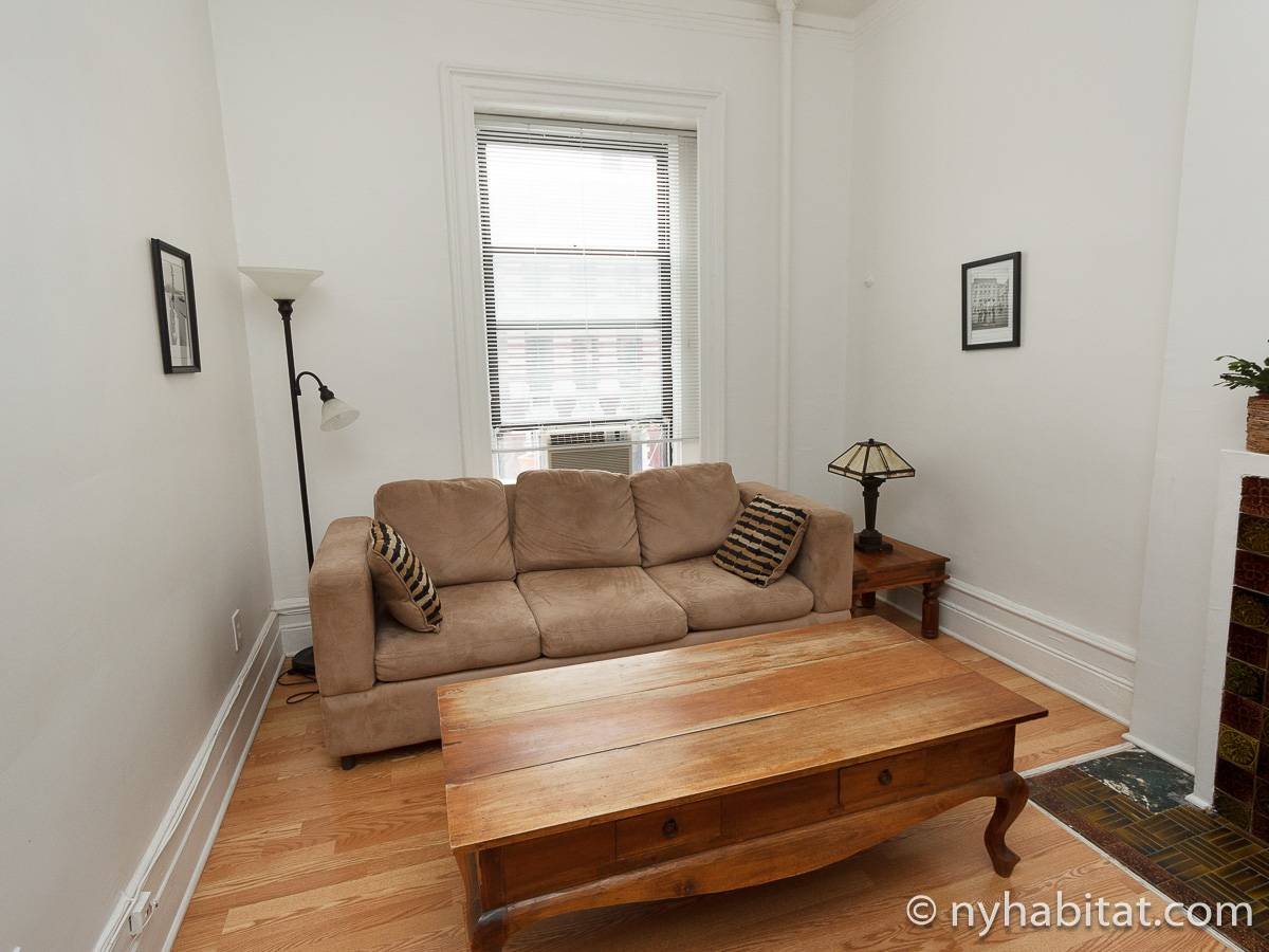 New York - 1 Bedroom apartment - Apartment reference NY-16021