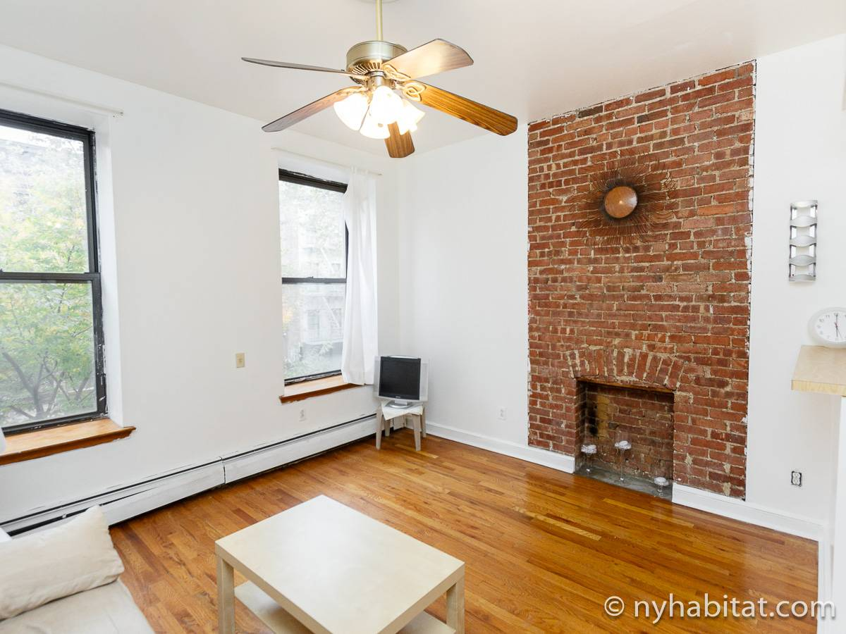 New York - 1 Bedroom apartment - Apartment reference NY-16035