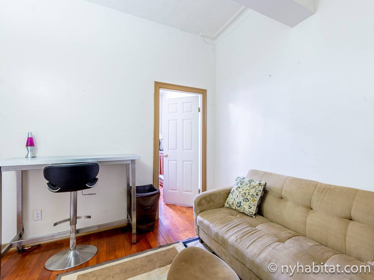 New York - 1 Bedroom apartment - Apartment reference NY-16036