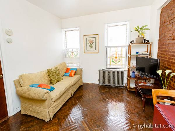 New York - 1 Bedroom apartment - Apartment reference NY-16037