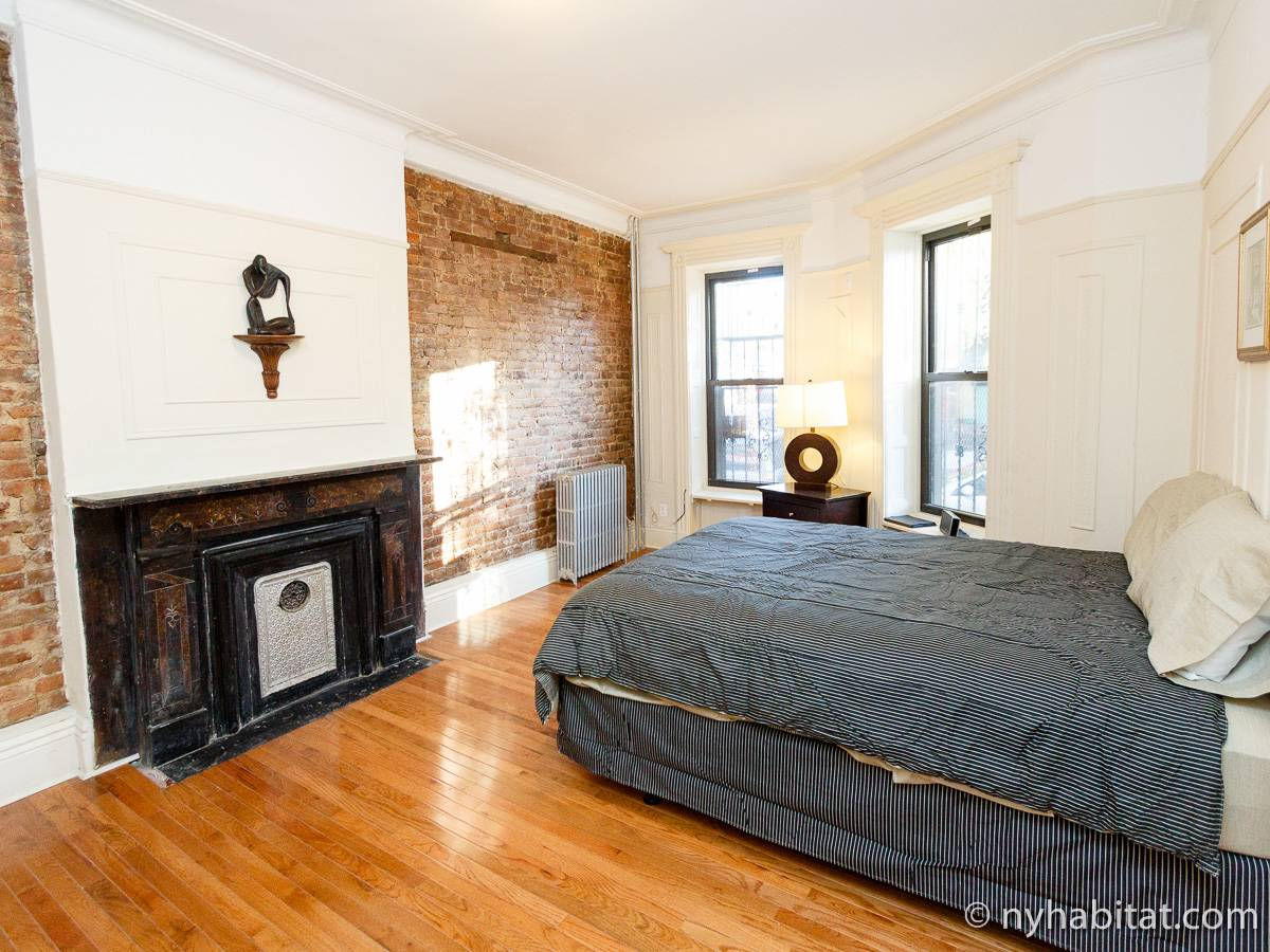 New York - 2 Bedroom apartment - Apartment reference NY-16051