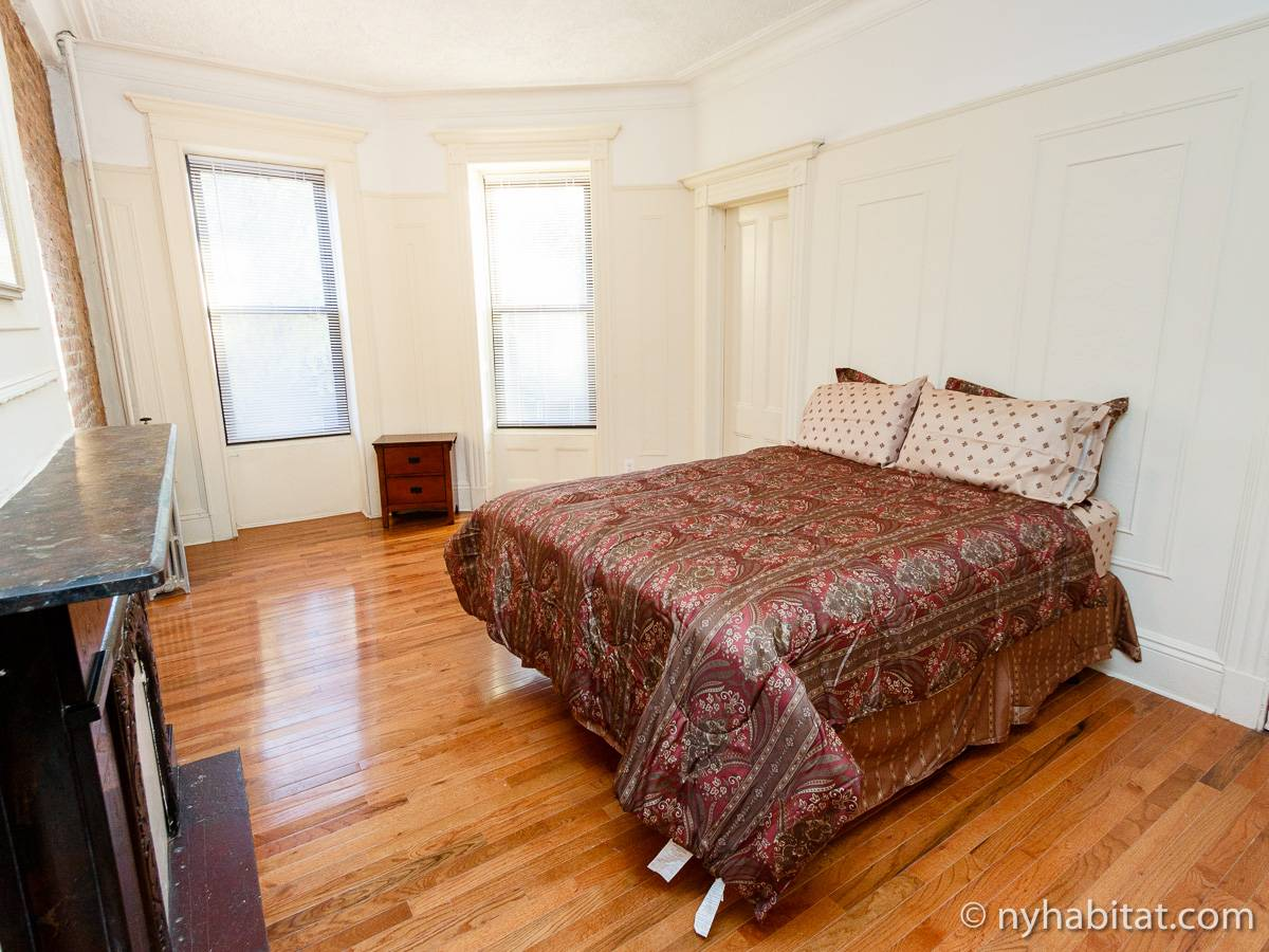 New York - 2 Bedroom apartment - Apartment reference NY-16052