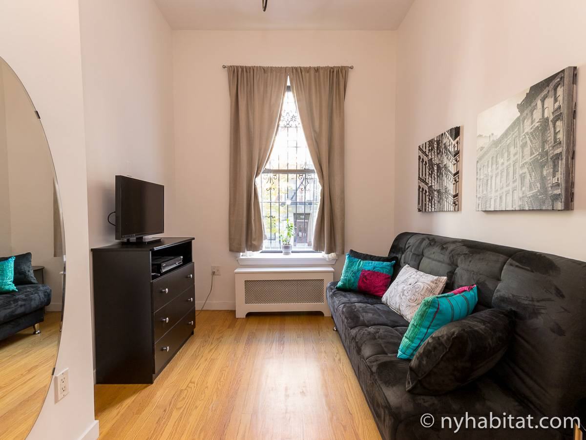 New York - 1 Bedroom apartment - Apartment reference NY-16062