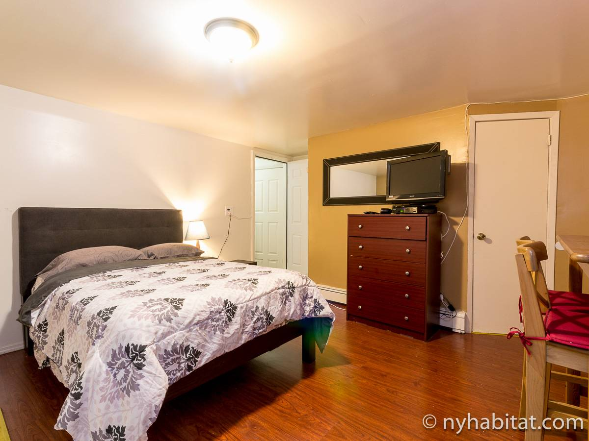 New York - Studio apartment - Apartment reference NY-16084