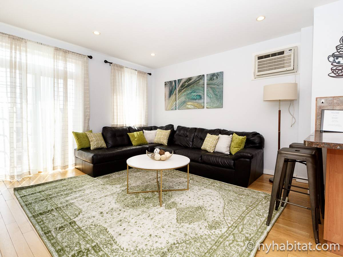 New York - 2 Bedroom apartment - Apartment reference NY-16100