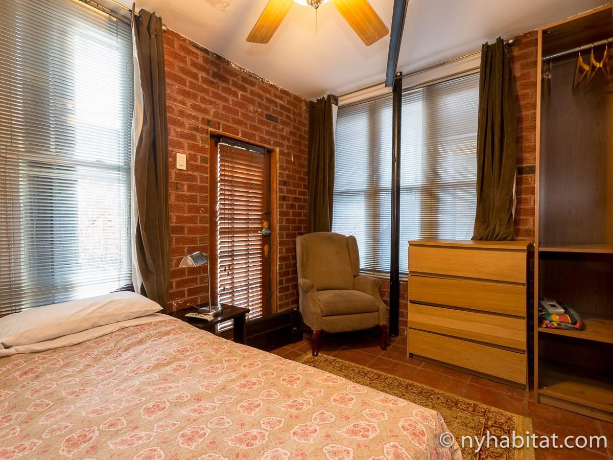 Stanza in affitto a new york 3 camere da letto clinton for Appartamenti in affitto ny