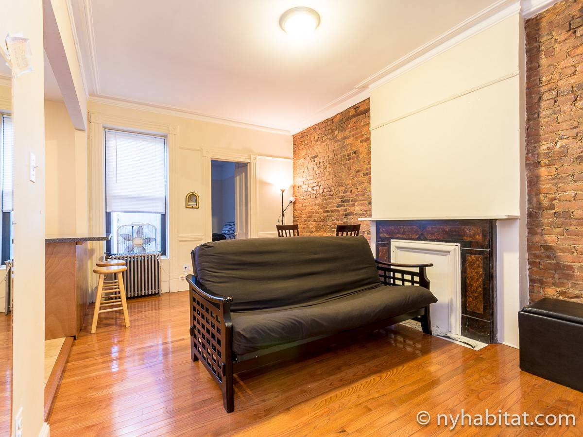 New York - 2 Bedroom apartment - Apartment reference NY-16103