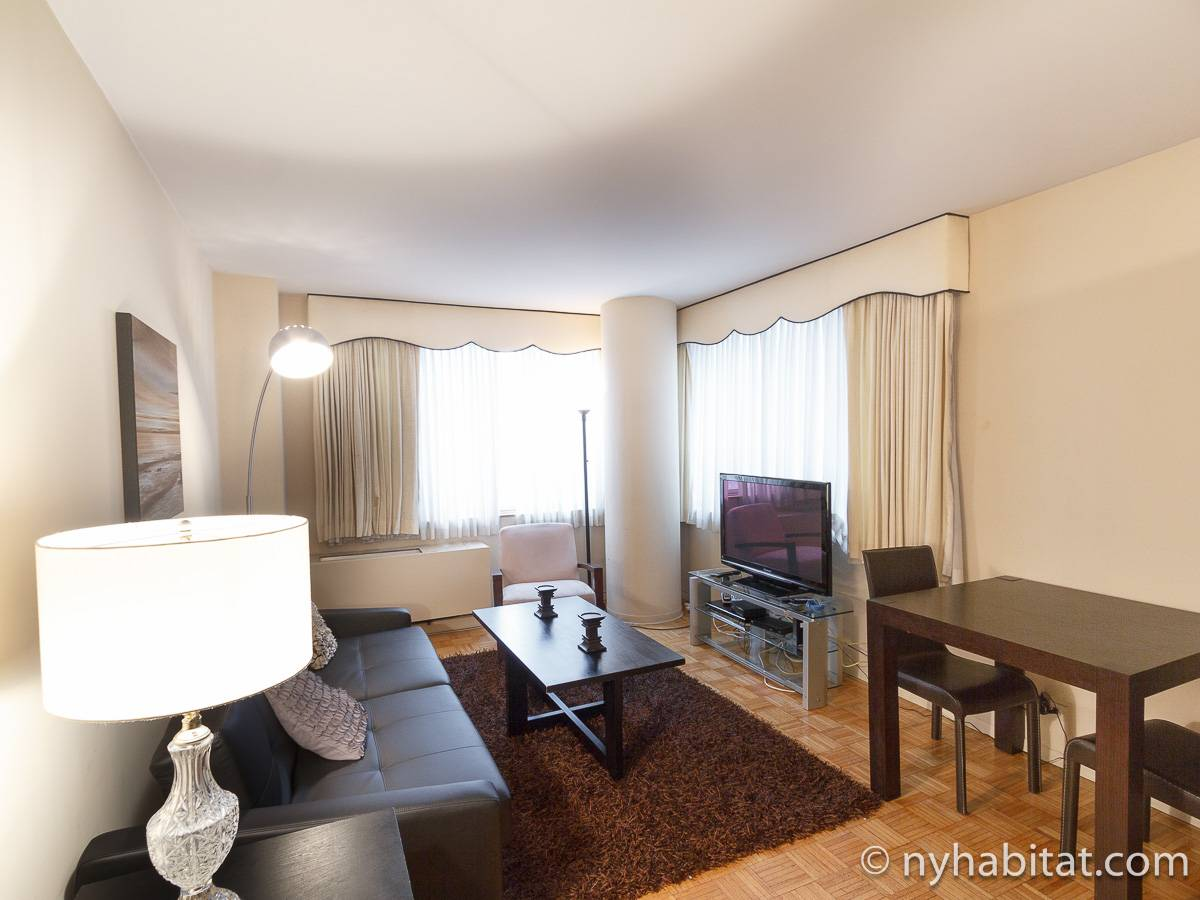 New York - 1 Bedroom apartment - Apartment reference NY-16104