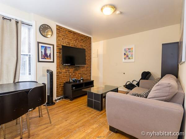 New York - 2 Bedroom apartment - Apartment reference NY-16109