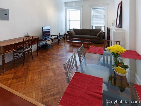 New York - 1 Bedroom apartment - Apartment reference NY-16124