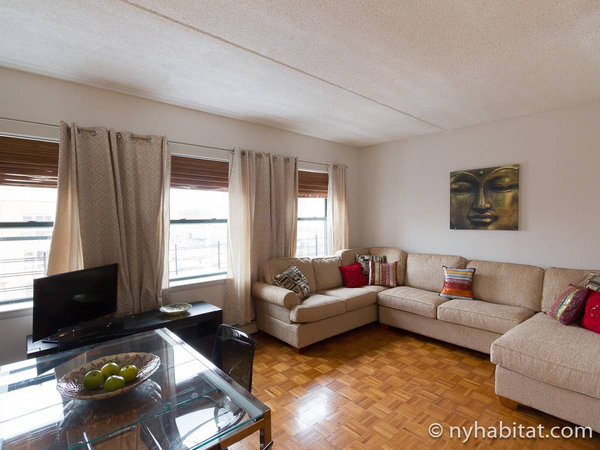New York - 2 Bedroom apartment - Apartment reference NY-16135