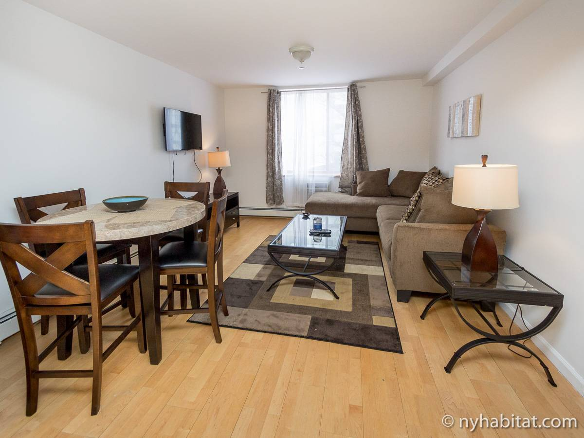 New York - T2 logement location appartement - Appartement référence NY-16146