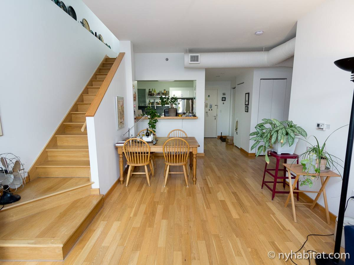 New York - T2 logement location appartement - Appartement référence NY-16151