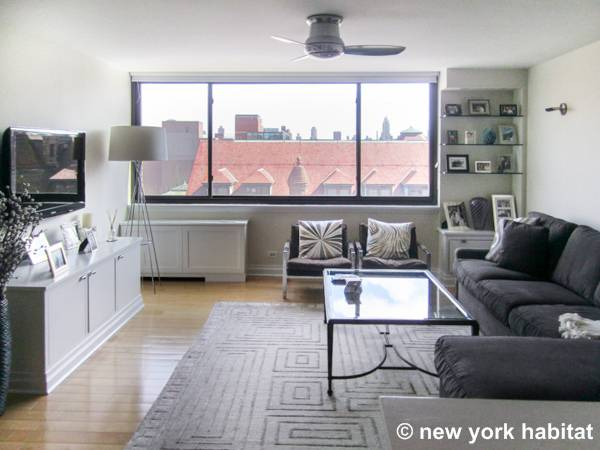 New York - 2 Bedroom apartment - Apartment reference NY-16157