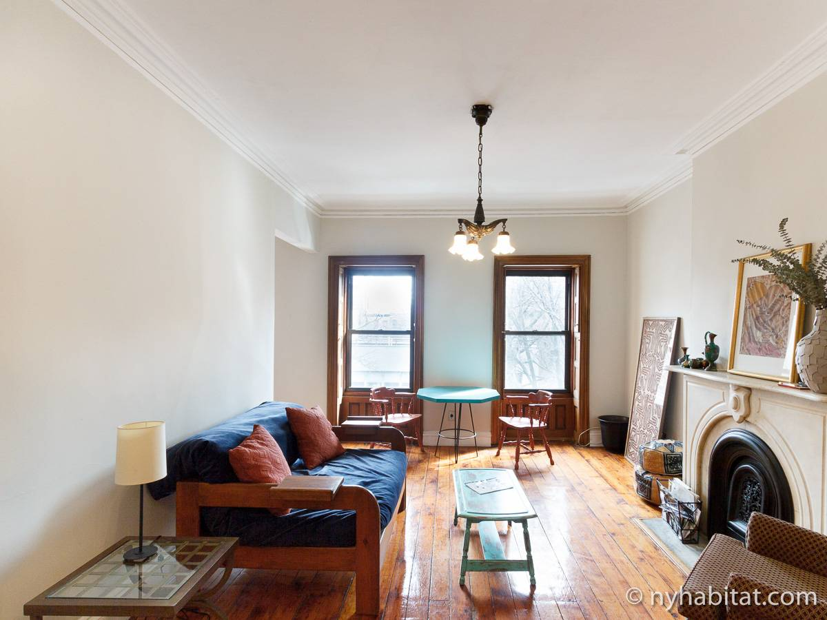New York - 1 Bedroom apartment - Apartment reference NY-16162