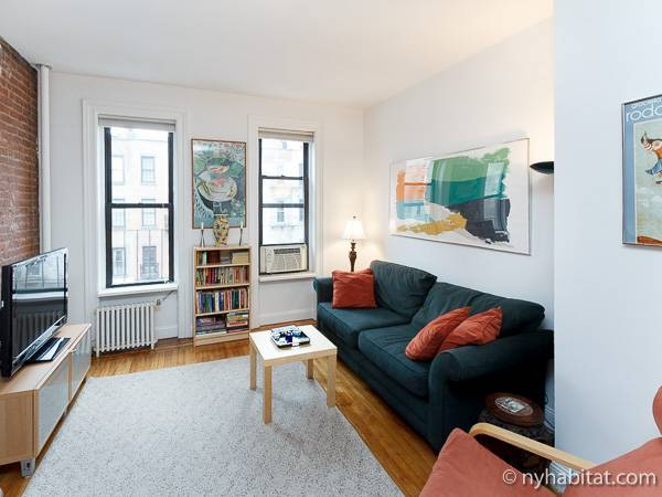 New York - 1 Bedroom apartment - Apartment reference NY-16166