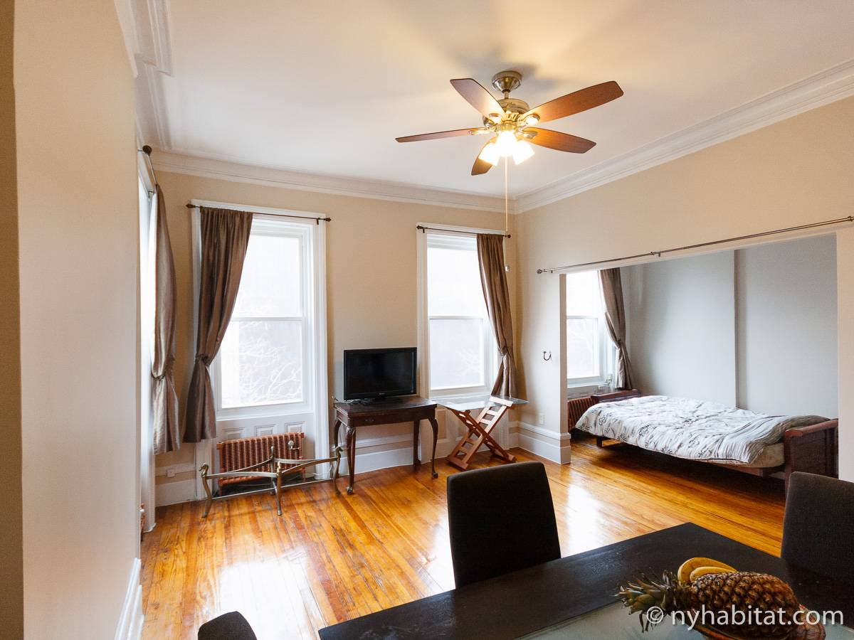 New York - Alcove Studio apartment - Apartment reference NY-16171