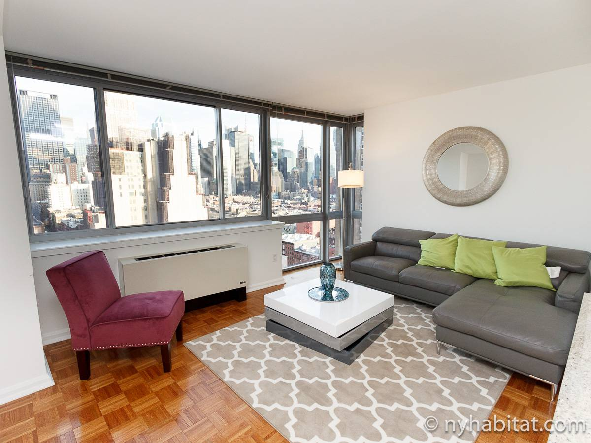 New York - 2 Bedroom apartment - Apartment reference NY-16173