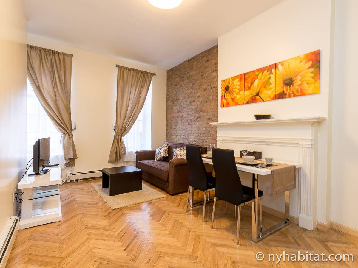 New York - T2 logement location appartement - Appartement référence NY-16184