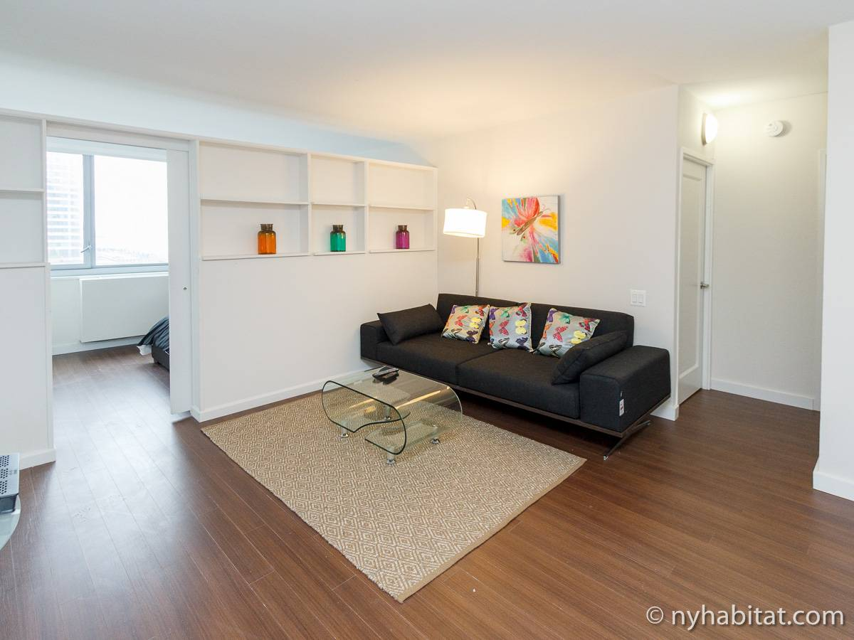 New York - 3 Bedroom apartment - Apartment reference NY-16199