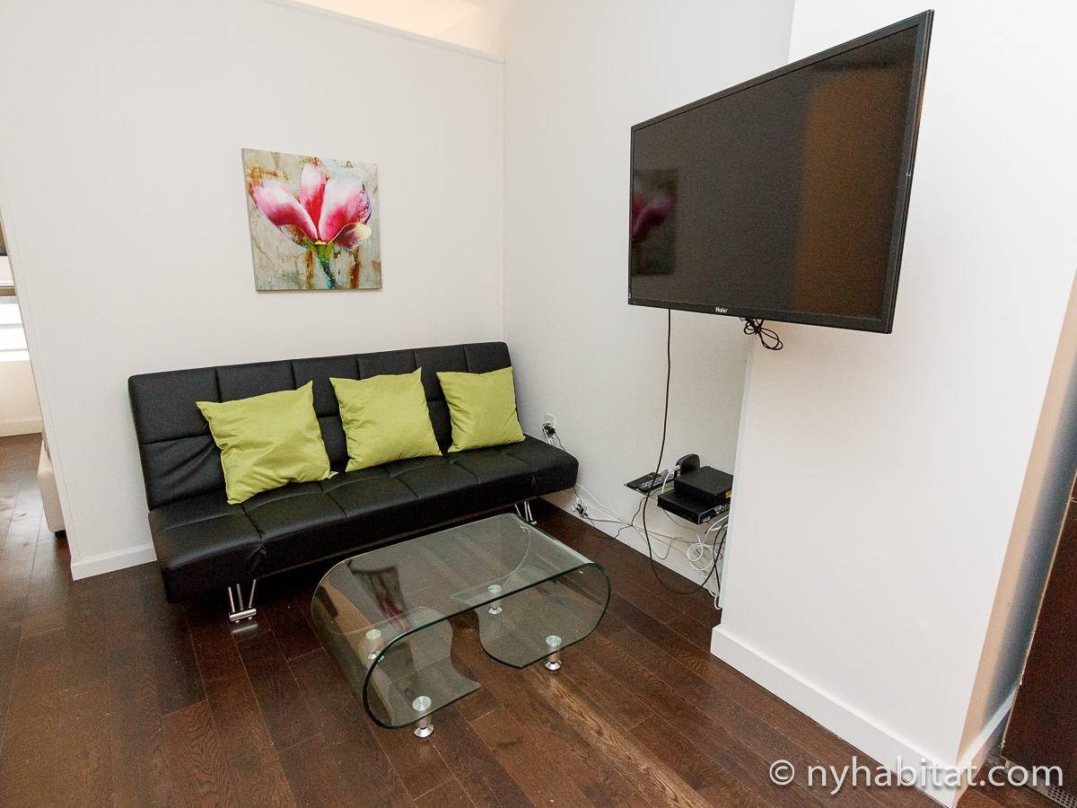New York - 2 Bedroom apartment - Apartment reference NY-16200