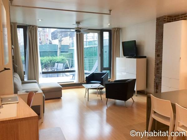 New York - 1 Bedroom apartment - Apartment reference NY-16206