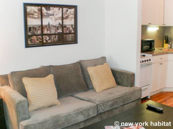 New York - Studio apartment - Apartment reference NY-16207
