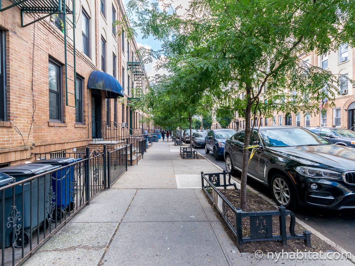 New York Roommate Room For Rent In Woodside Queens 1 Bedroom Apartment Ny 16214