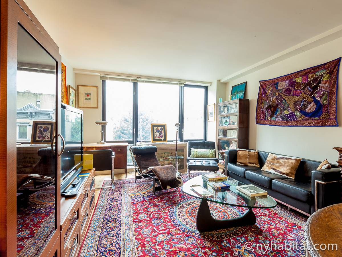 New York - 1 Bedroom apartment - Apartment reference NY-16217