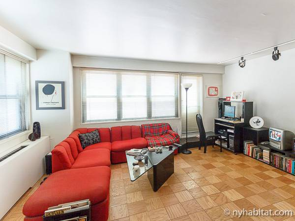 New York - 1 Bedroom roommate share apartment - Apartment reference NY-16218