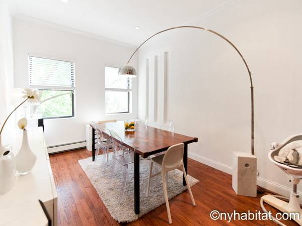 New York - 2 Bedroom accommodation - Apartment reference NY-16219
