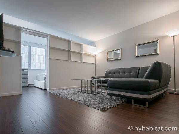 New York - 2 Bedroom apartment - Apartment reference NY-16220